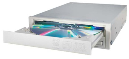 DVD-RW SONY-Nec 18x DVD+ / -, DVD-RAM, SATA*Label Flash*bulk
